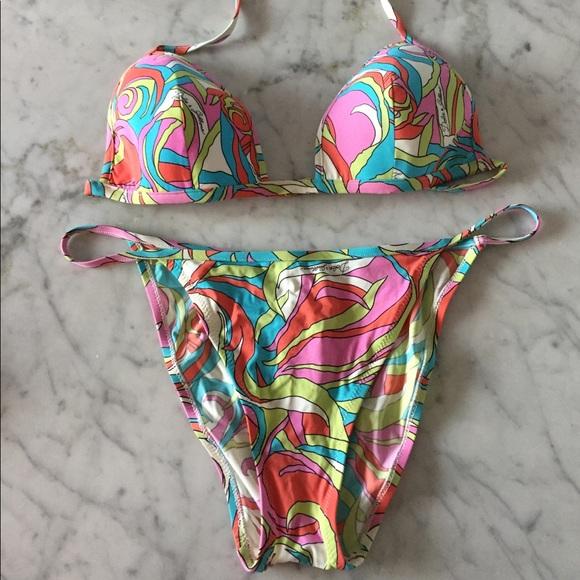 2d559838c4 Dolce   Gabbana Other - Dolce and Gabbana bikini
